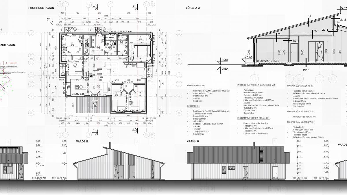 Ehitusprojekt