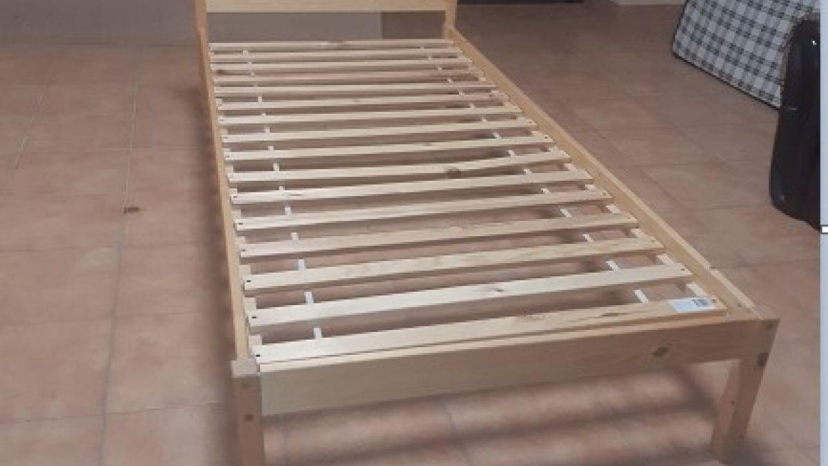 Продам кровать 90х200