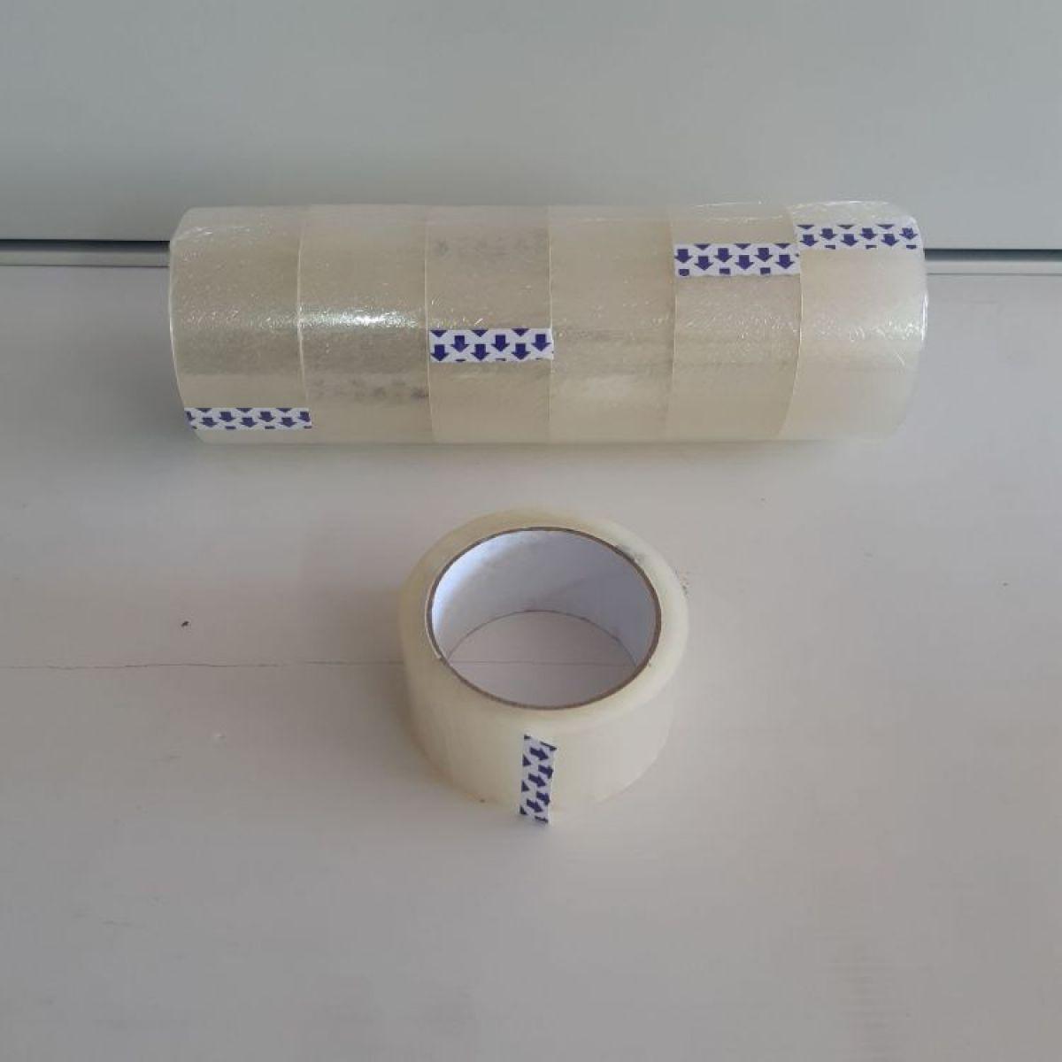 Scotch tape 48mm x 66m