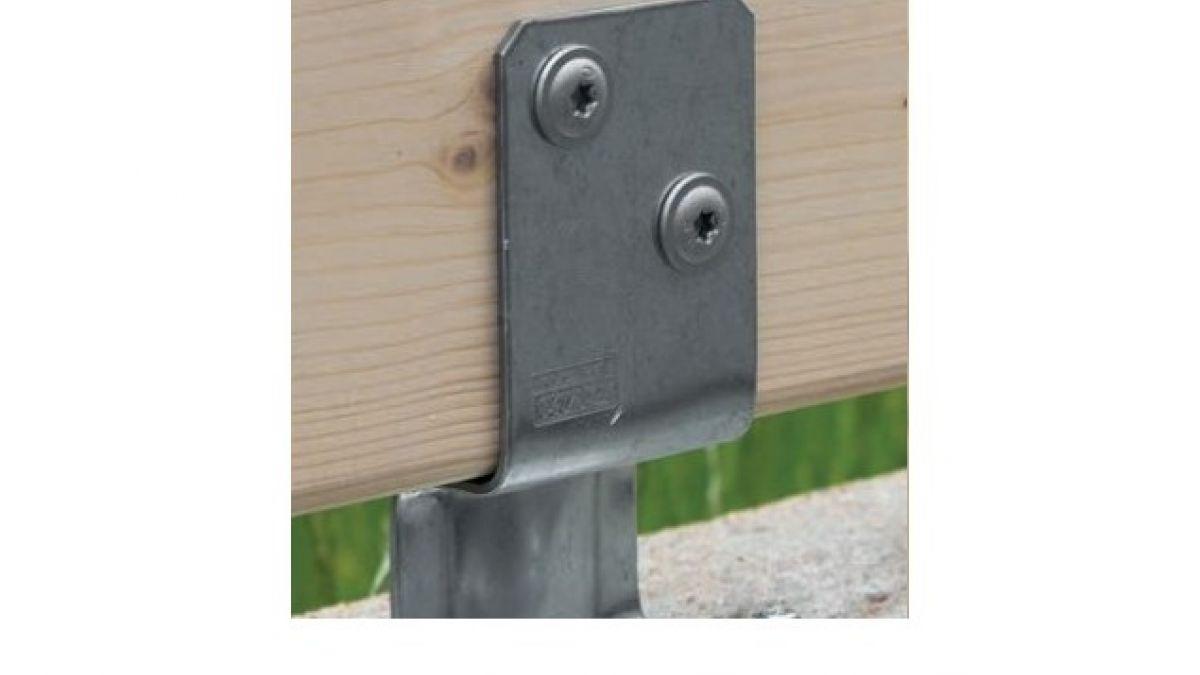 Garden screws 8x40 (10 pcs/ pack)