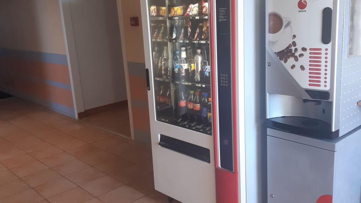 Киоск автомат